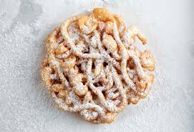 mini funnel cakes recipe leite u0027s culinaria