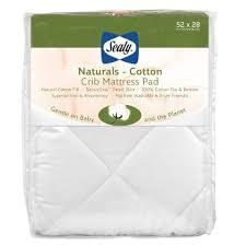 Crib Mattress Cover With Zipper Zippered Mattress Covers Baby Bedding Target
