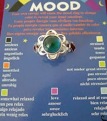 aliexpress mood rings images Cheap mood ring adjustable find mood ring adjustable deals on jp