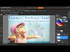 how to create and use presets in paintshop pro photography