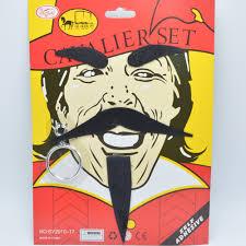 Funny Halloween Birthday Online Get Cheap Pirate Mustache Aliexpress Com Alibaba Group