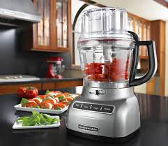 kitchen aid food processor kitchenaid 13 cup exactslice food processor review kfp1333cu
