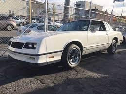 84 Monte Carlo Ss Interior 1983 Chevrolet Monte Carlo For Sale Carsforsale Com