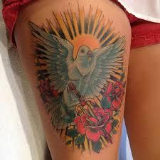 rose tattoos page 3