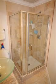 Gold Shower Doors All Pro Glass Photo Gallery Brentwood Ca