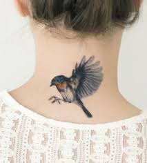 the 25 best watercolor bird tattoos ideas on pinterest