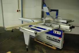 felder table saw price felder k 975 wood tec pedia