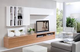 Tv Wall Furniture Furniture Interior Luxury Look Of Wall Units In Modern Homes
