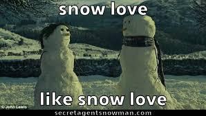 Hate Snow Meme - snow love like snow love
