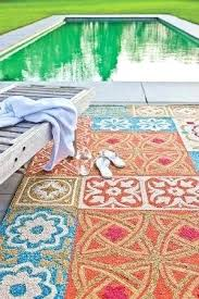 Ebay Outdoor Rugs New Outdoor Rugs Uk Rug Outdoor Indoor Use Coral Blue Outdoor Rugs