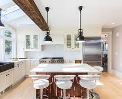Kitchen With Two Islands Marble Luxury Kitchen Contemporary Spectraair Com