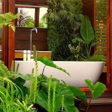 Tropical Bathroom Decor by Imposing Design Tropical Outdoor Decor Marvelous Beautiful