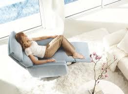 gavin light blue recliner chair home deco pinterest recliner