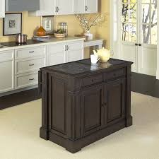 home styles 5029 94g prairie home kitchen island with granite top