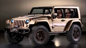 jeep concept vehicles 2015 jeep wrangler concept 2017 youtube