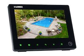 Outdoor Home Audio Systems 720p Wireless Video Surveillance System For Home 2 Outdoor