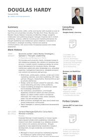 Resume Templates Monster Writer Resume Samples Visualcv Resume Samples Database