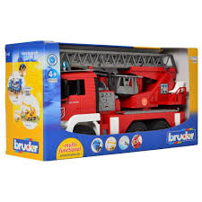 bruder fire truck bruder fire truck fire