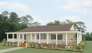 homes with wrap around porches custom manufactured home exteriors jacobsen homes blog