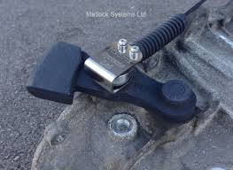 vauxhall vivaro renault trafic nissan primastar gear linkage cable
