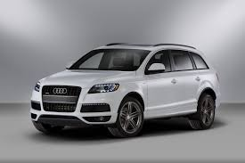 Audi Q7 Night Black - 2014 audi q7 review top speed