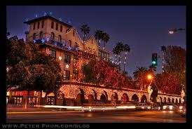 downtown riverside festival of lights mission inn the pixels in pete s world 951 544 5024