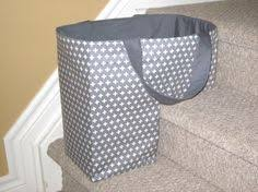 the stair duffel is the perfect housewarming gift for that new