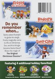 classic christmas favorites how many of these you the original christmas classics gift set with frosty