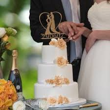 luxury wedding cake toppers and cupcake by yourperfectfinish