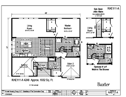 summit baxter rae111a find a home r anell homes overview