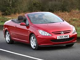 peugeot 308 2004 peugeot 307 cc specs 2003 2004 2005 autoevolution