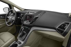 Ford C Max Hybrid Interior 2016 Ford C Max Energi Styles U0026 Features Highlights