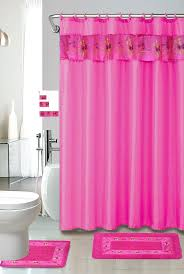 Matching Shower Curtain And Window Curtain Bathroom Window Curtains Matching Shower Curtain