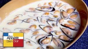 cuisiner des coques recette marinière de coques au persil plat chef jacques le