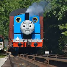thomas hit live events
