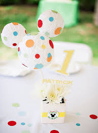 colorful mickey mouse clubhouse birthday party hostess with the