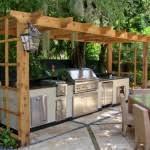 backyard kitchen ideas popular with photos of backyard kitchen