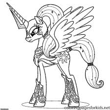 free coloring pages pony friendship magic
