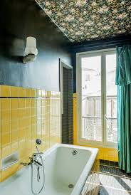 yellow tile bathroom ideas 1276 best the bathroom images on deco bathroom