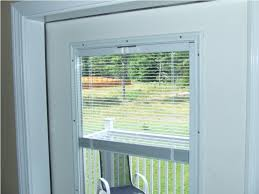 Blinds For Glass Front Doors Front Door Blinds With Built Best Idea Of Front Door Blinds