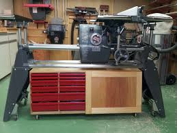 Woodworking Tools Canada by Under Shopsmith Storage Cabinet Shopsmith Pinterest Shop
