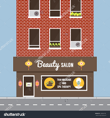 new beauty salon exterior design inspirational home decorating