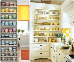 open shelving ideas open shelving in the kitchen yay or nay