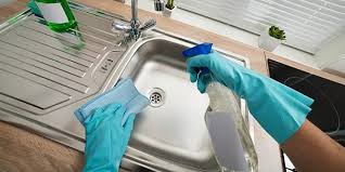 shine stainless steel sink 7 common stainless steel cleaning mistakes