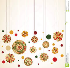 hanging ornaments royalty free stock photography image 16991677