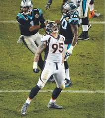 definitely my most favorite player right now on the db von miller