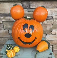 disney halloween pumpkin ideas popsugar moms
