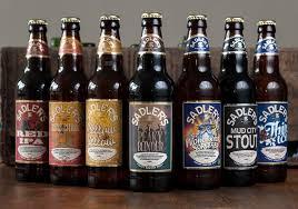sadler u0027s brewery branding and design how design made a huge