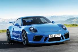 matte blue porsche porsche 911 reviews specs u0026 prices top speed