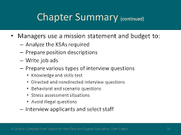 Help Desk Manager Interview Questions User Support Management Ppt Download